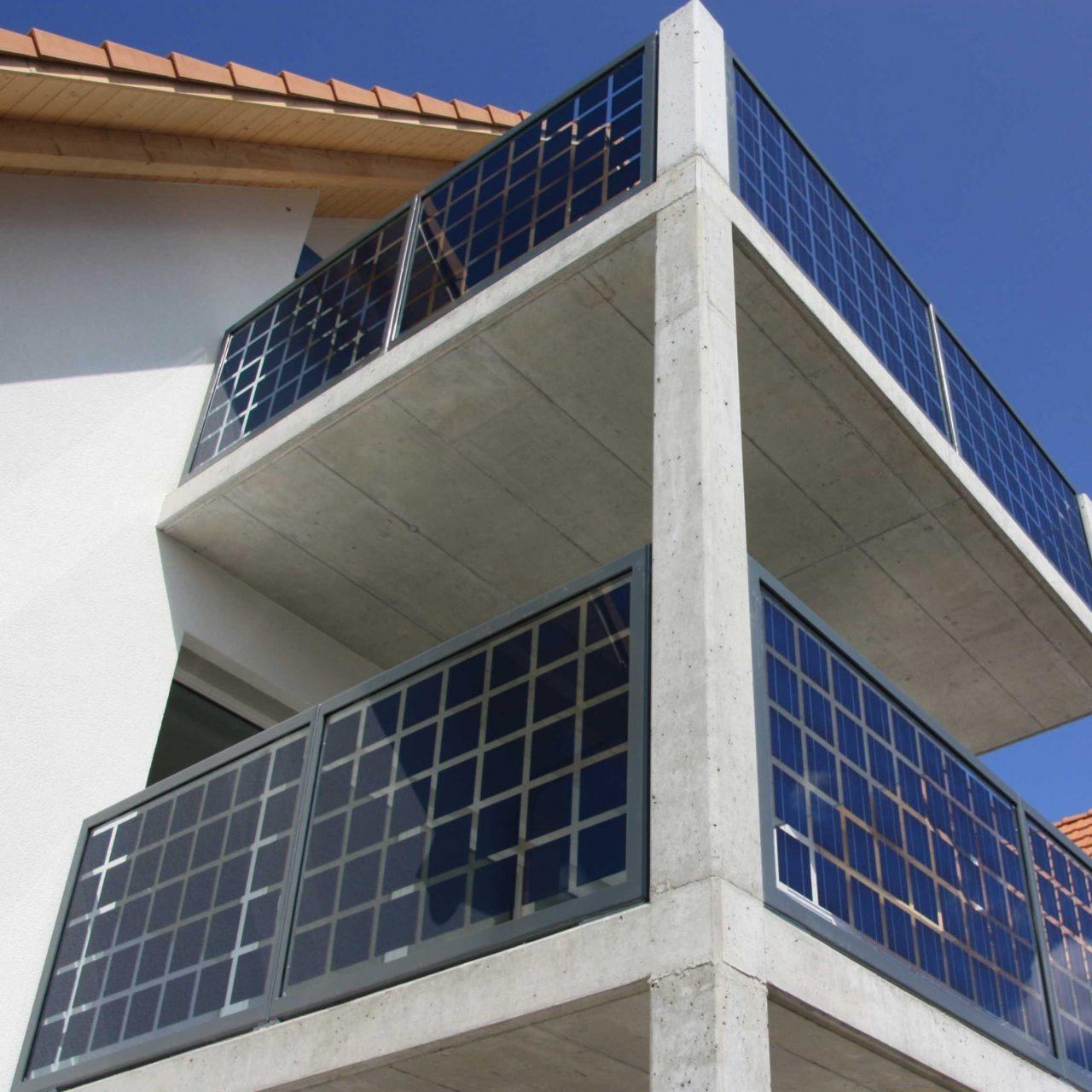 Architektura Solarna